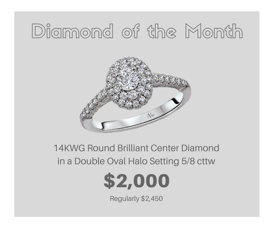 Diamond of the Month